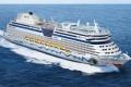 En pocos días llegará el primer crucero a Punta del Este