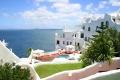 Postales Punta del Este, balneario exclusivo