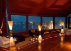 Punta del Este, La Vista - Punta del Este Único restaurante giratorio 360 grados en Punta del Este. Disfruta de las mejores vistas del paraíso.