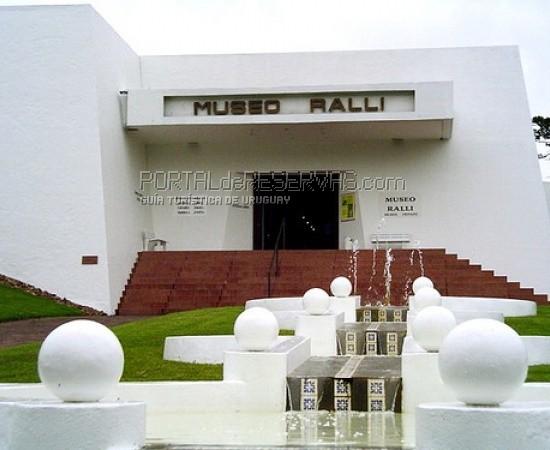 Museo Ralli, Un imperdible paseo cultural en el corazón de Beverly Hills Punta del Este.